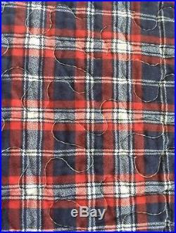 Boys FIRETRUCK 5pc TWIN Quilt Sham Sheets BEDDING SET Red Black FIRE TRUCK NWT