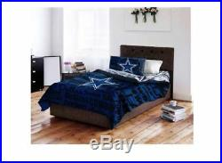 Dallas Cowboys Bedroom Set Decor Accessories For Kids Sheets Room Boys Twin NEW
