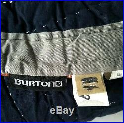 NEW Pottery Barn PB Teen Burton Appliqued Elk Twin Quilt 2 Pillow Shams Plaid