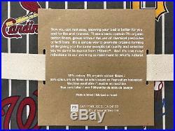 NEW Pottery Barn TEEN Baseball MLB National League TWIN Quilt withSheet Set