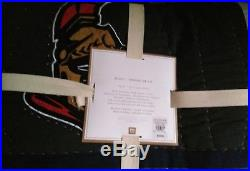 New Pottery Barn Teen NHL Eastern Twin QUILT national hockey league Kids