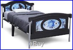 OpenBox Delta Children Twin Bed, Star Wars