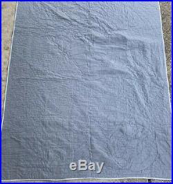 Pottery Barn Kids Star Wars Millennium Falcon Twin Quilt Blanket & Standard Sham