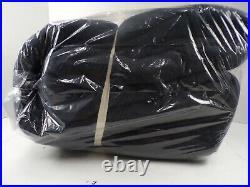 Pottery Barn Teen Favorite Tee Comforter Twin Twin XL Heathered Black #9693