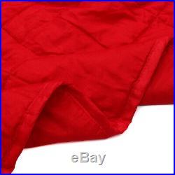 US Full/Twin Size Weighted Blanket 47x70'' 15/20/25lbs Heavy Sensory Deep Sleep